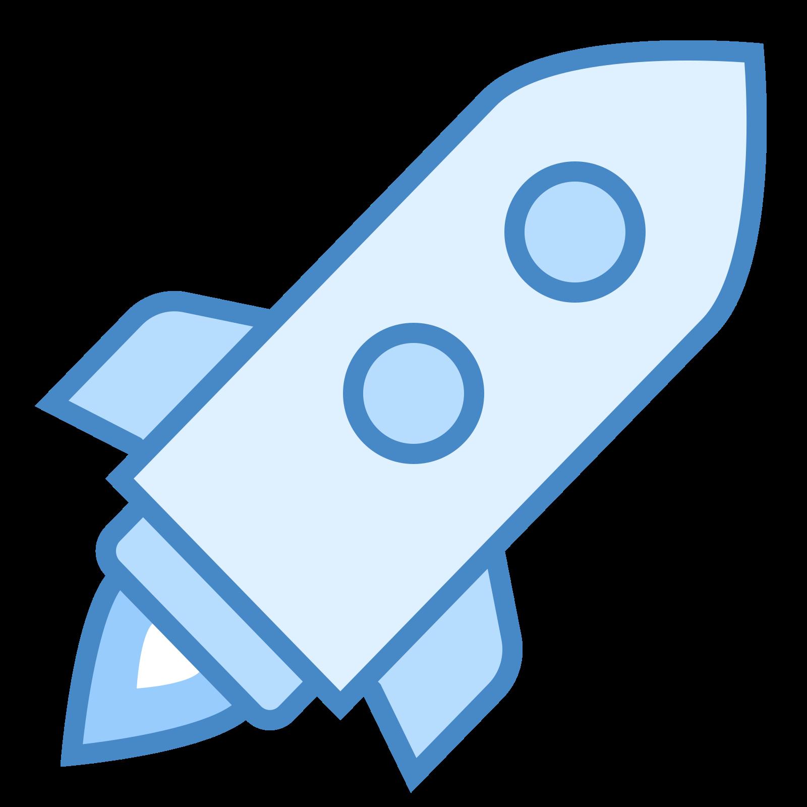 ロケット icon