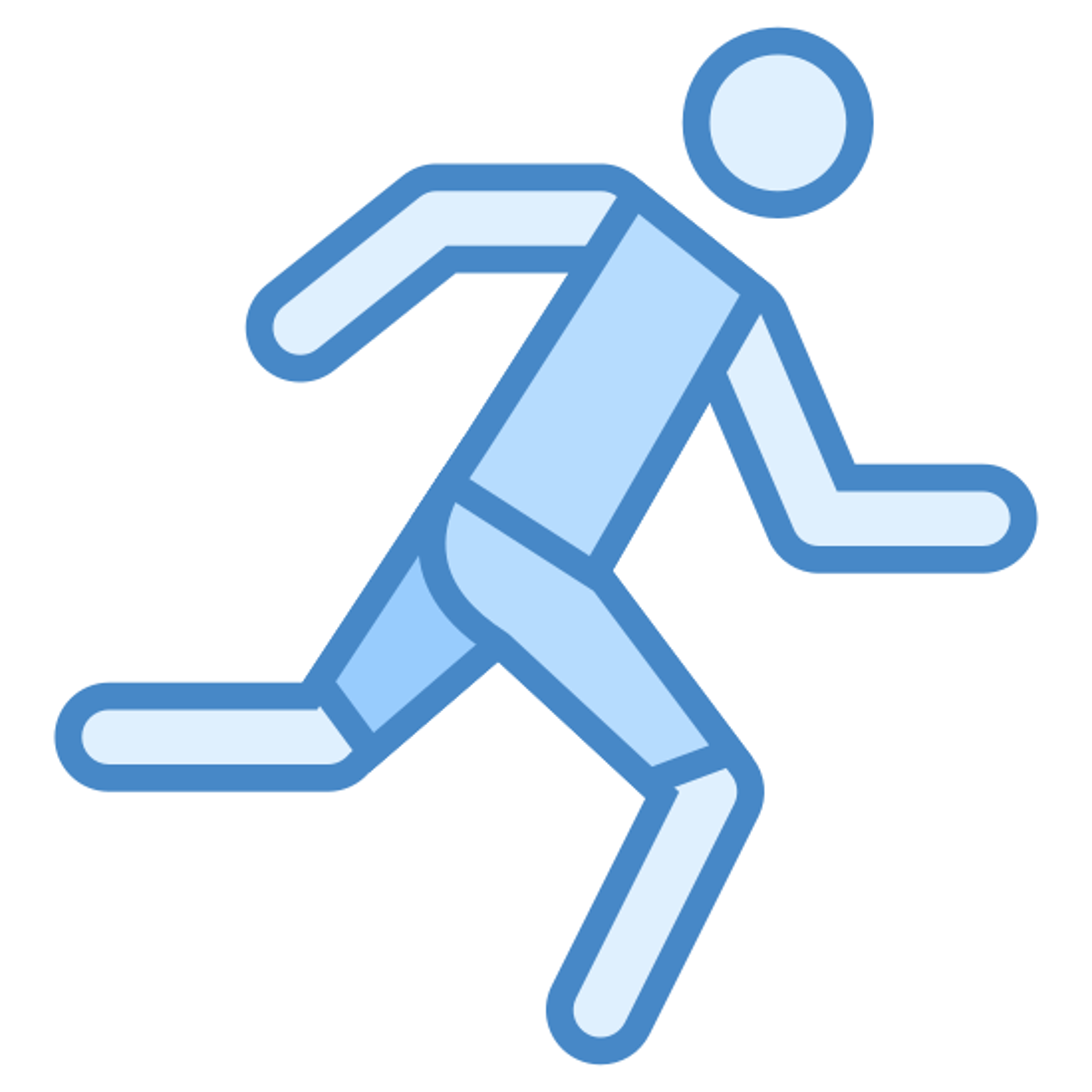Bieganie icon
