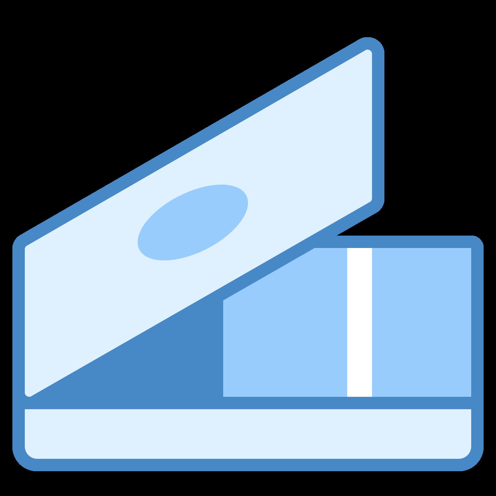 扫描仪 icon