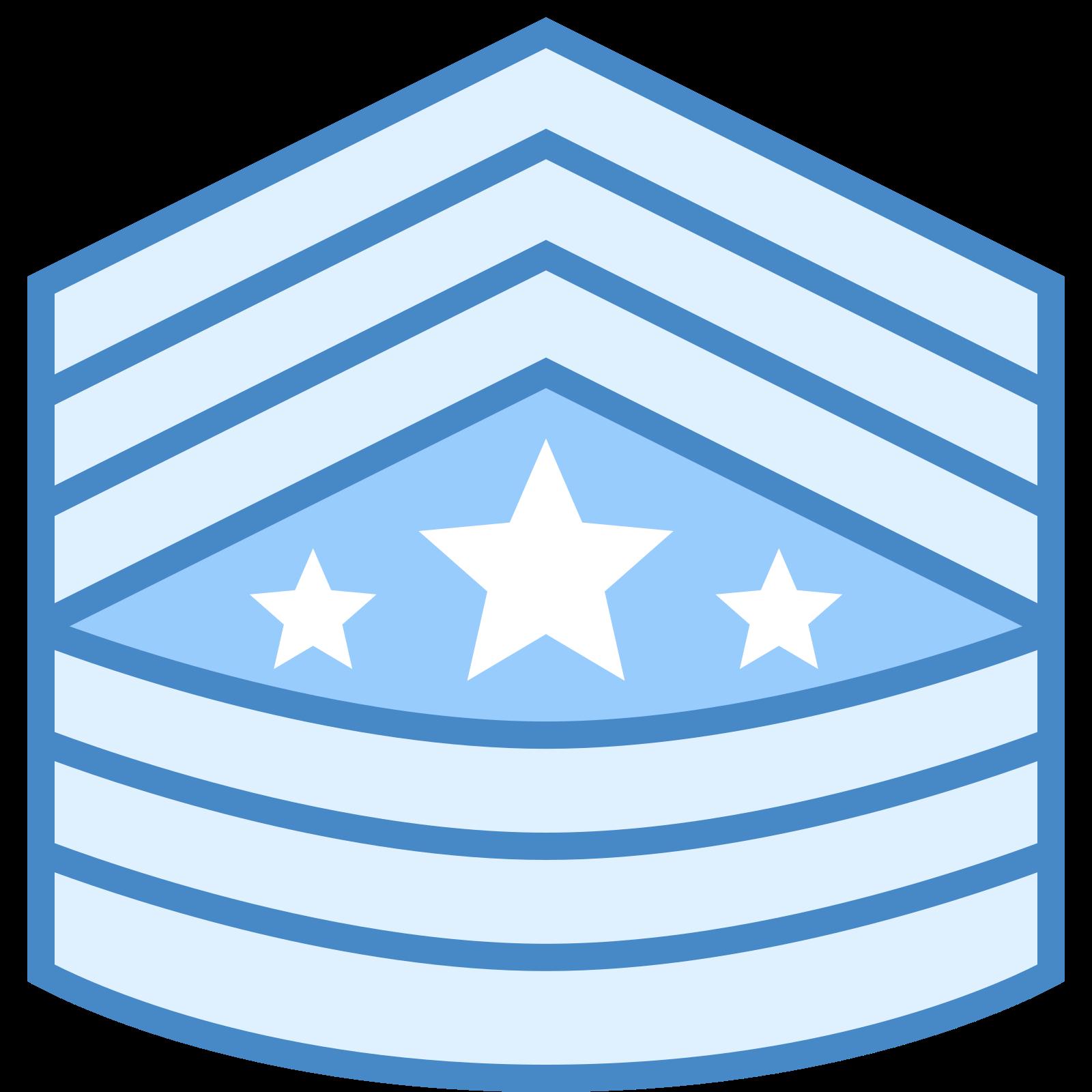 陸軍SMAの曹長 icon