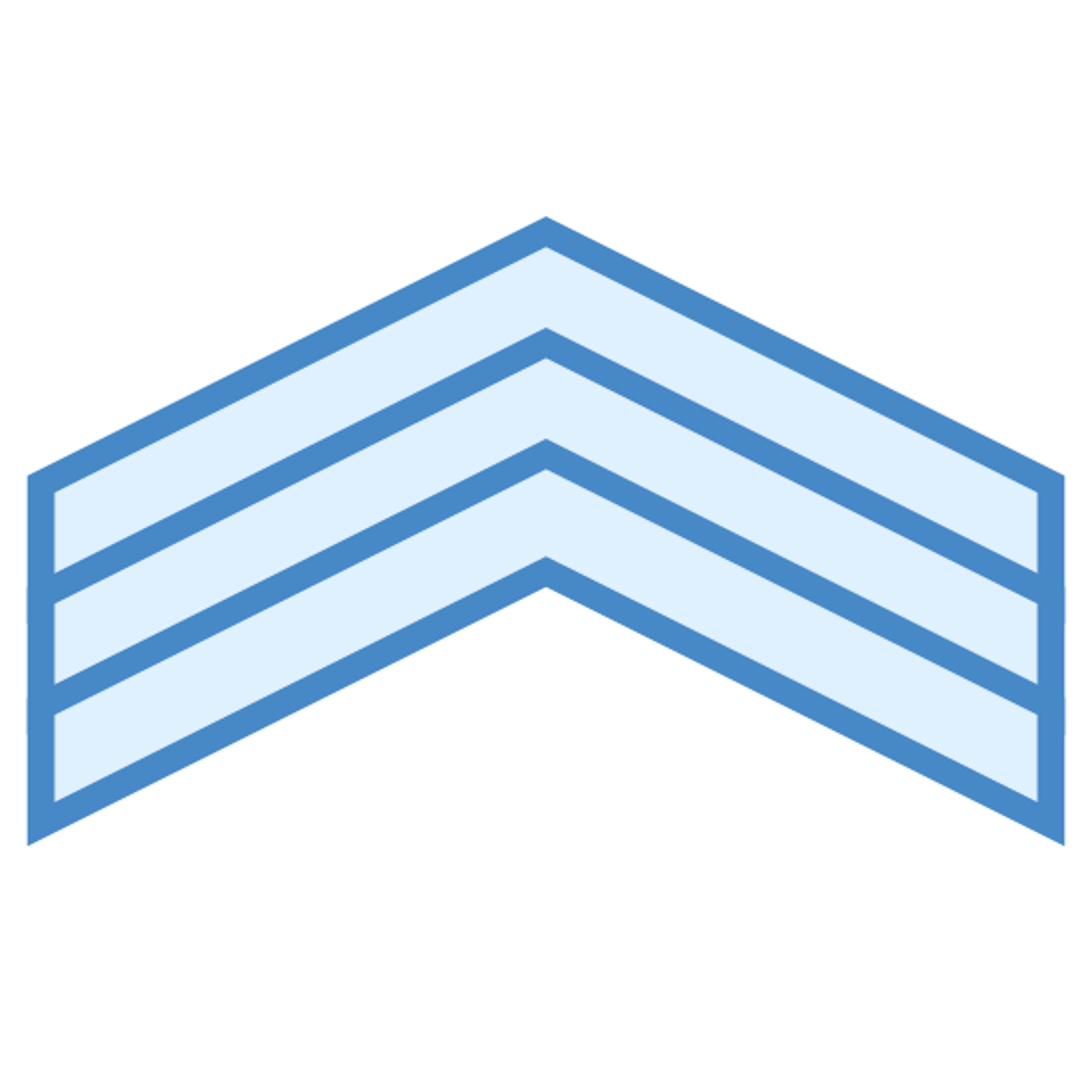 Sergeant SGT icon
