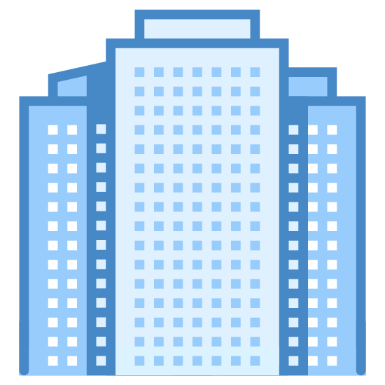 Skyscrapers icon