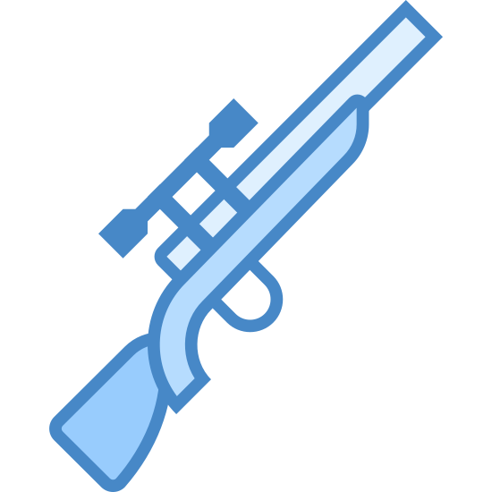 Sniper Rifle icon