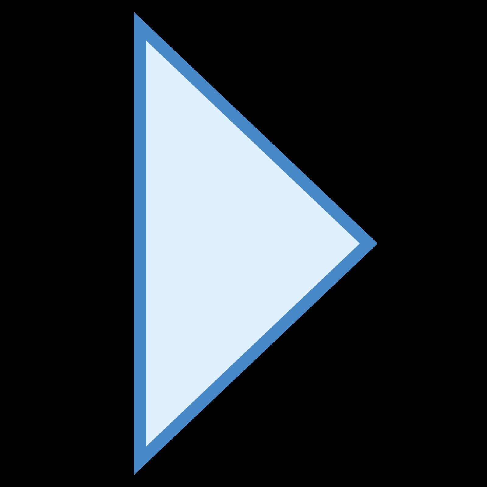 Sort Right icon