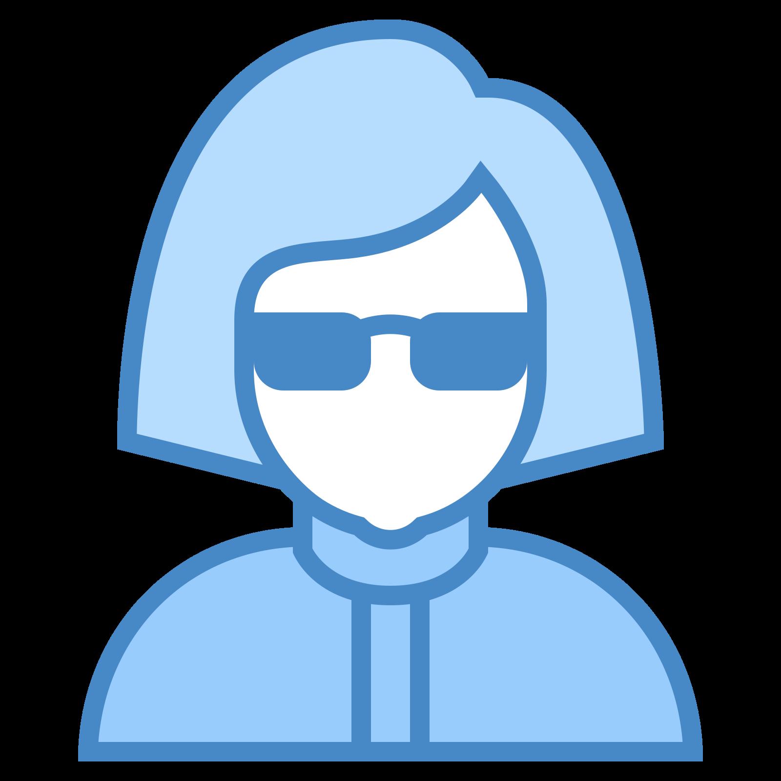 女间谍 icon