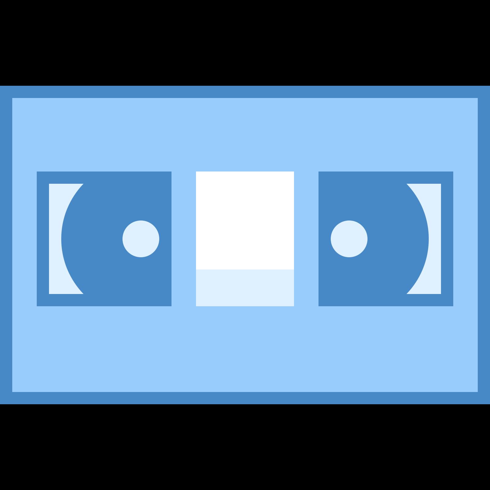 Tape Drive icon