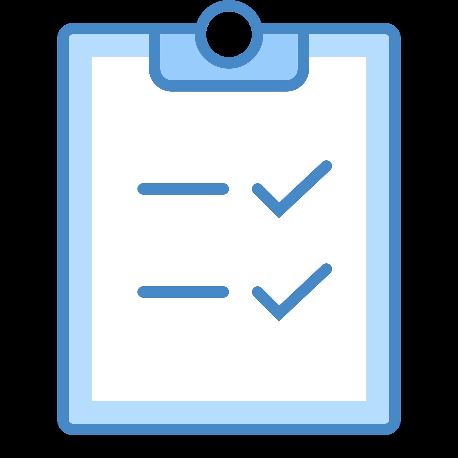 Test Passed icon