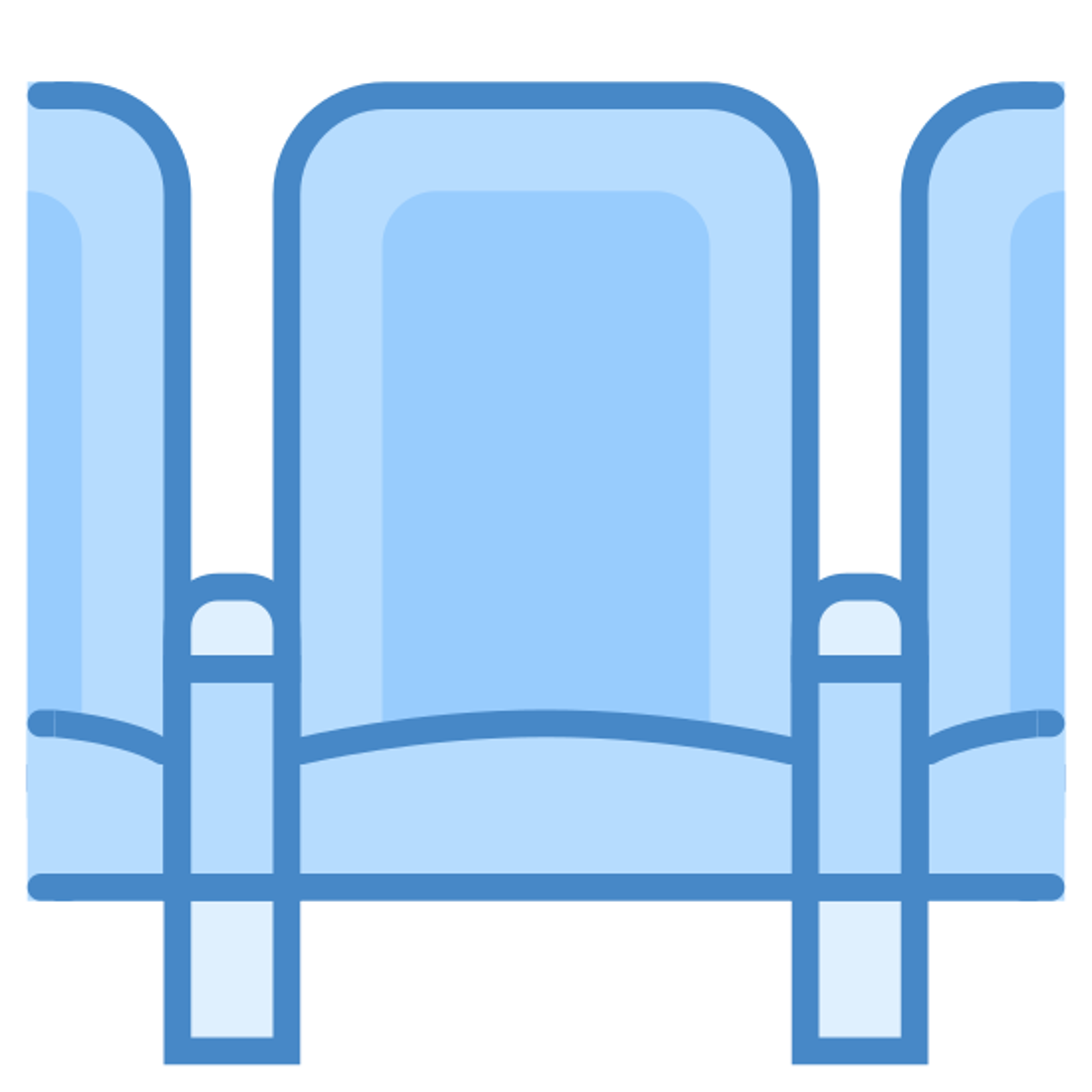 Miejsca teatralne icon