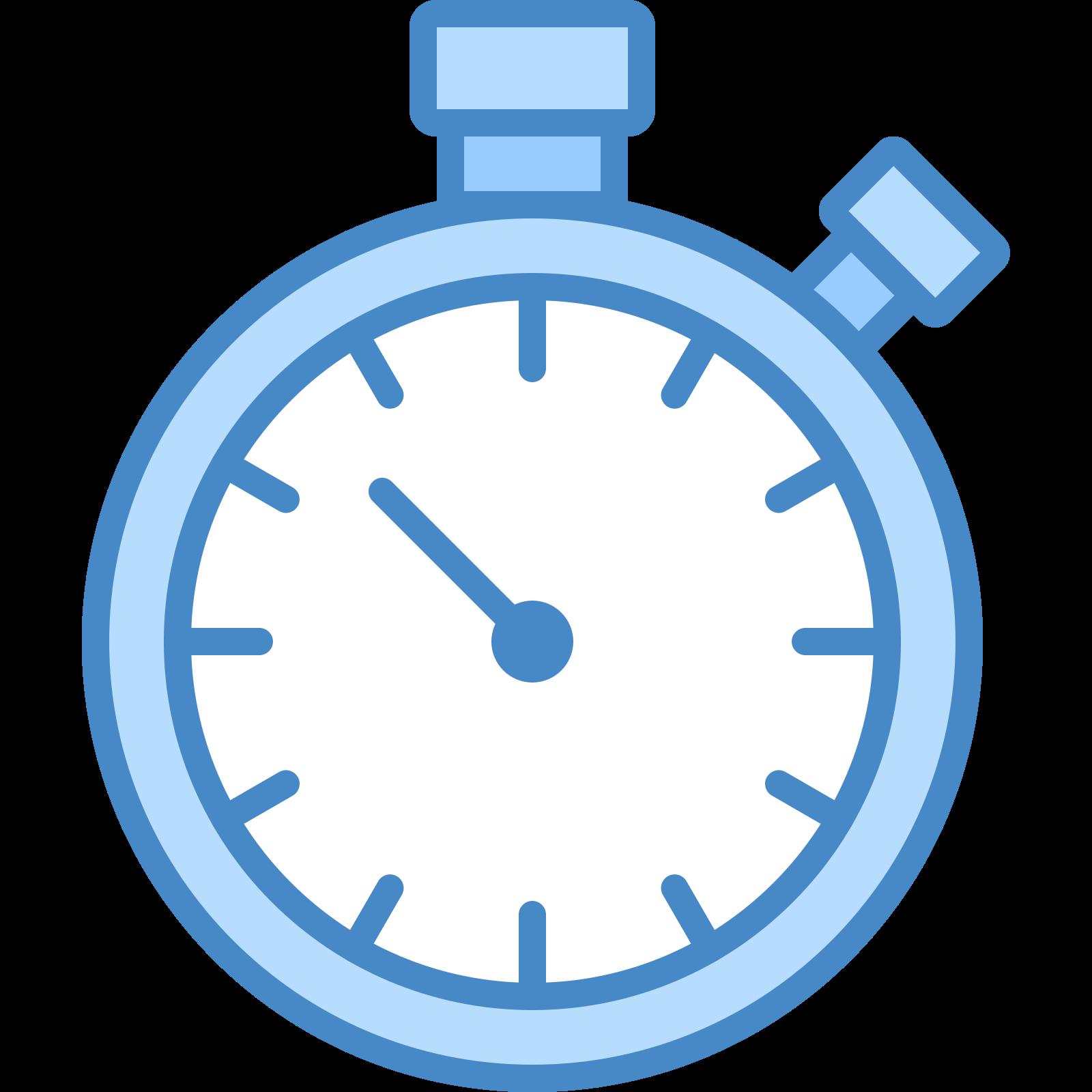 时间 icon