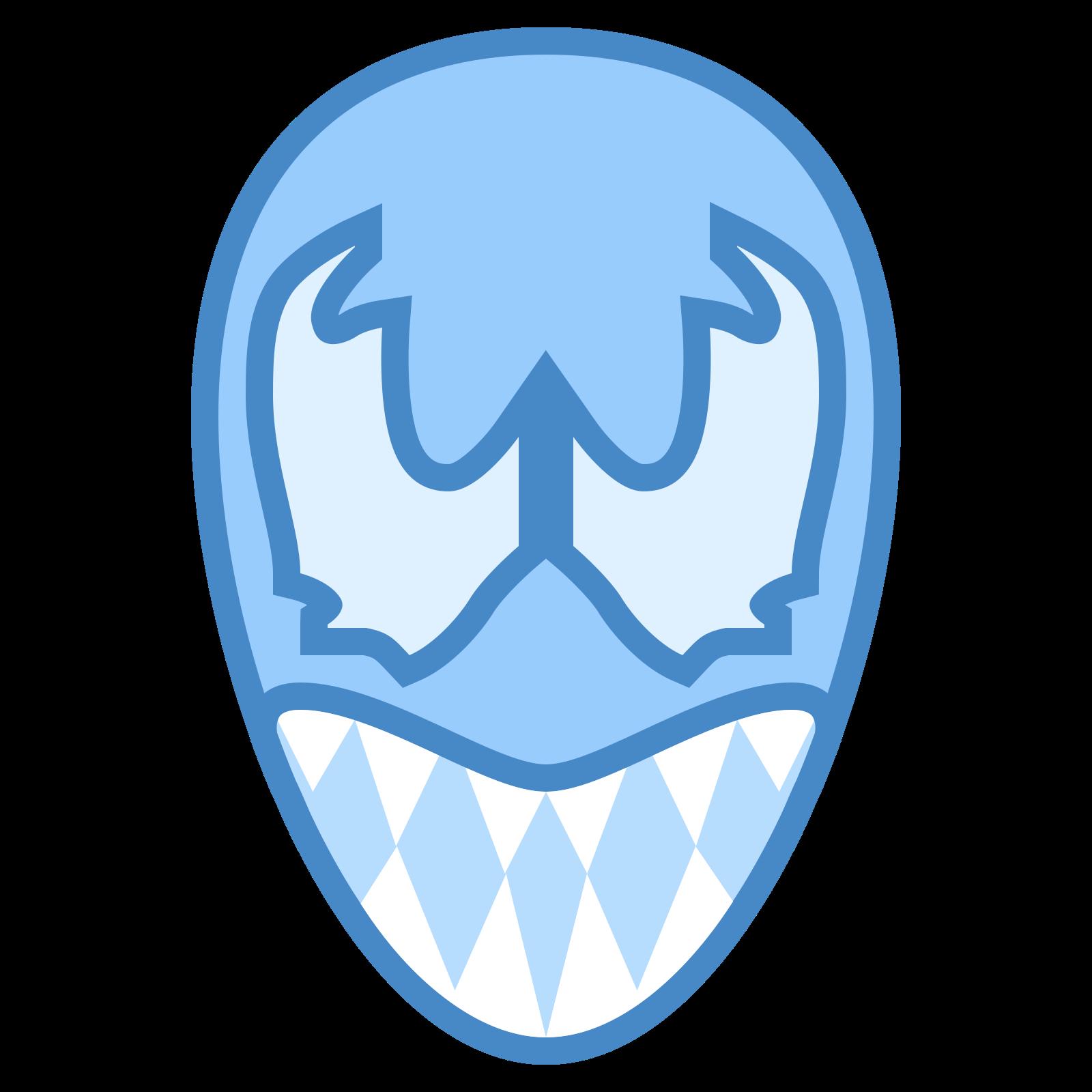 Głowa Venom icon