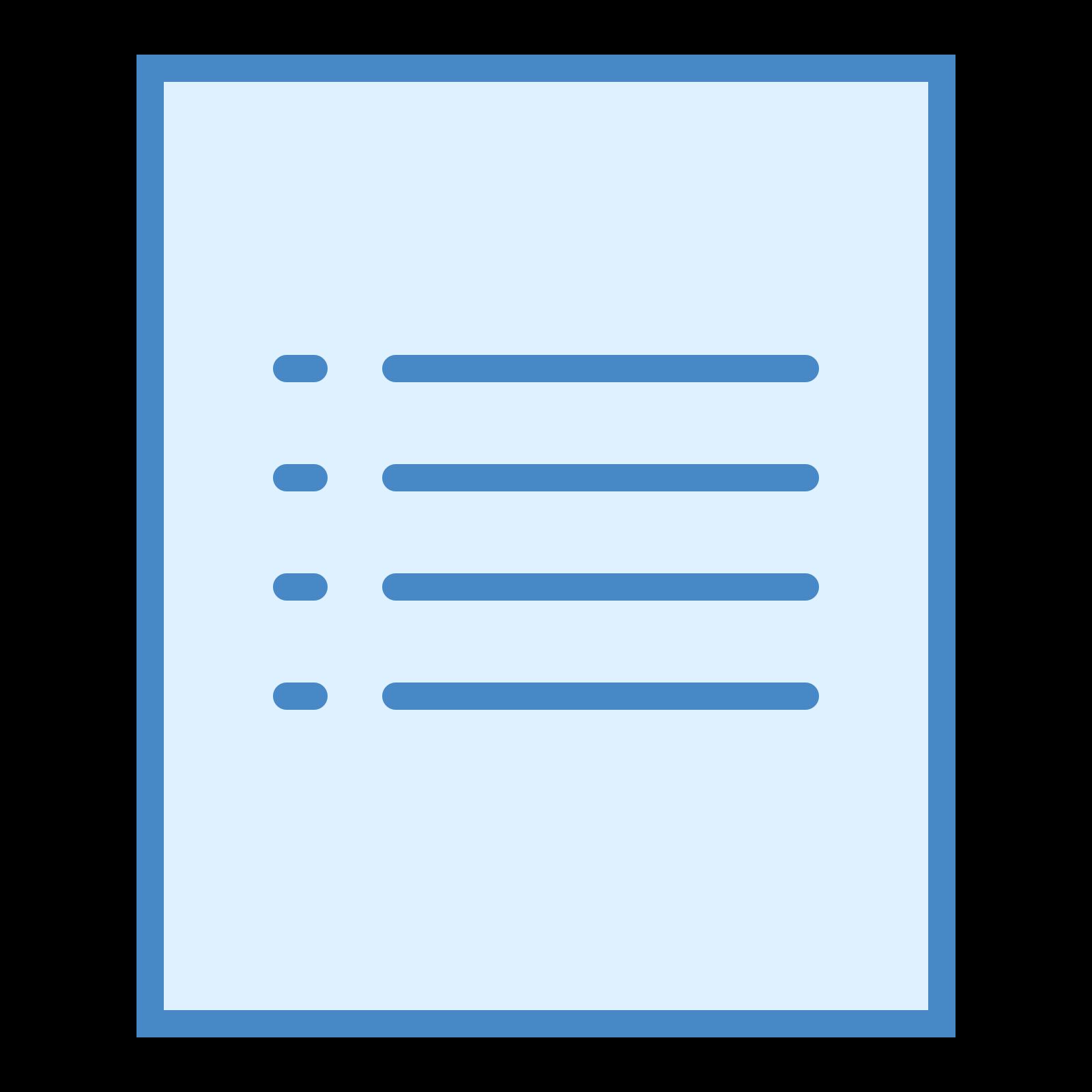 Details anzeigen icon