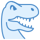 Dinosaurier icon