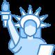 statue of-liberty icon