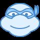 ninja turtle icon