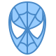 Tête Spider-Man icon
