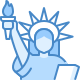Statue of Liberty icon