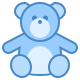 Urso Teddy icon