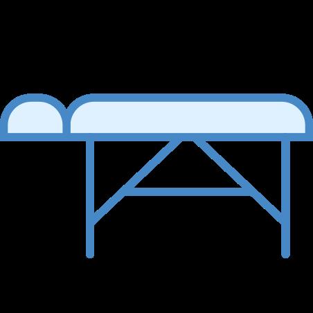 Massage Table icon
