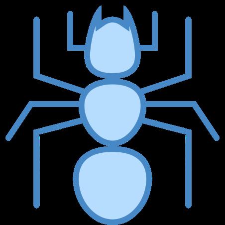 Fourmi icon