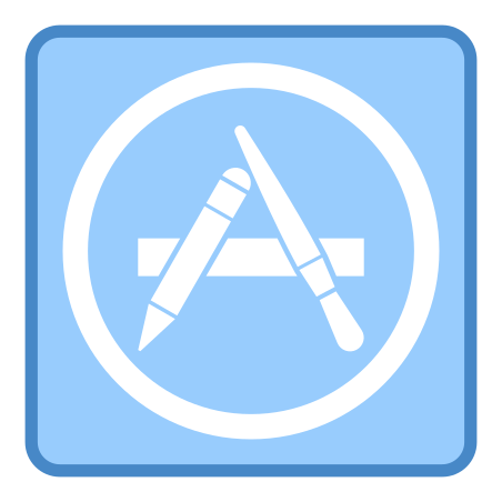 App Symbol Icon - Free Download, PNG and Vector