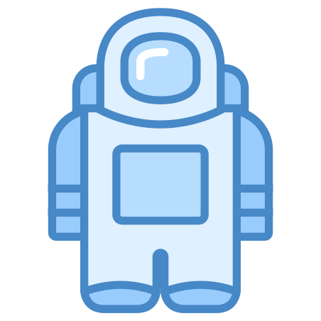 Astronaute icon