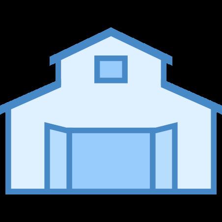 納屋 icon