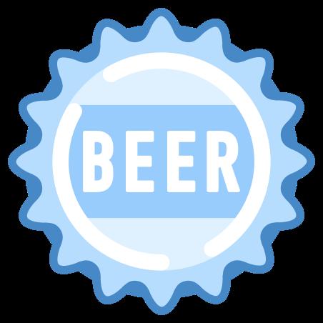 Bottle Cap icon