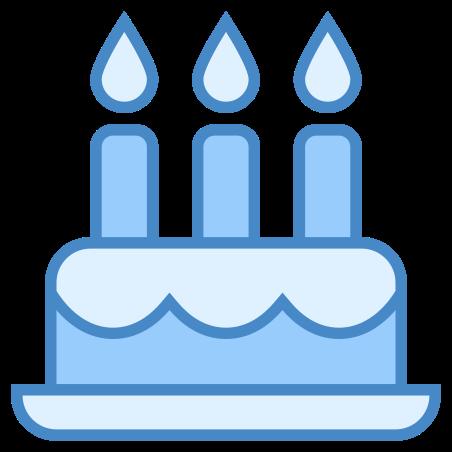 День рождения icon
