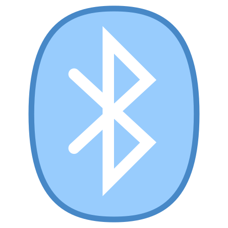 Bluetooth 2 icon