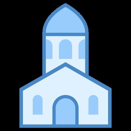 도시 교회 icon