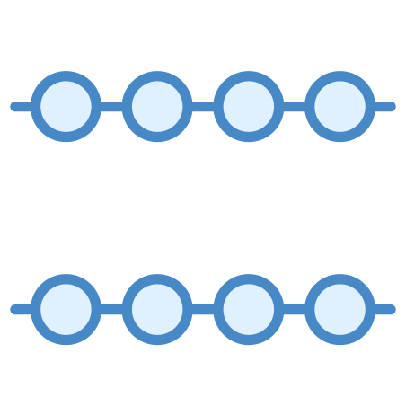 Connected No Data icon