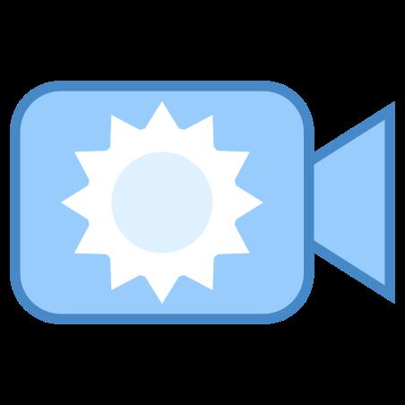 Day Camera icon