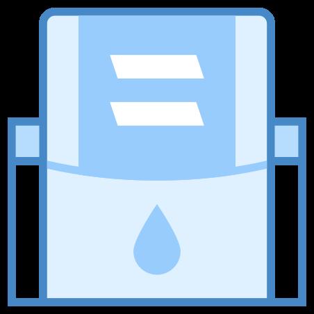 Диализный аппарат icon