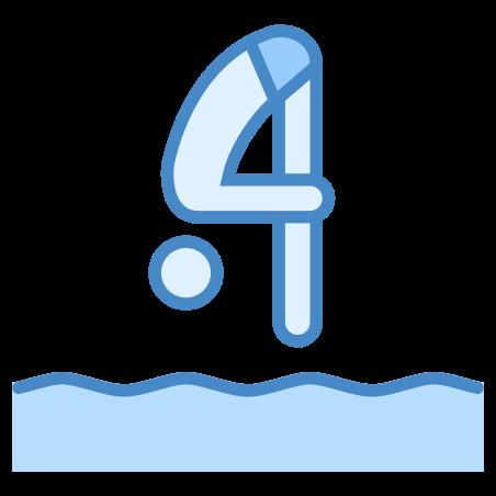 다이빙 icon