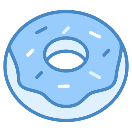 도넛 icon