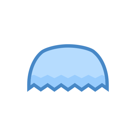 Dupont Mustache icon