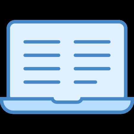 Eラーニング icon