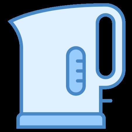 电茶壶 icon