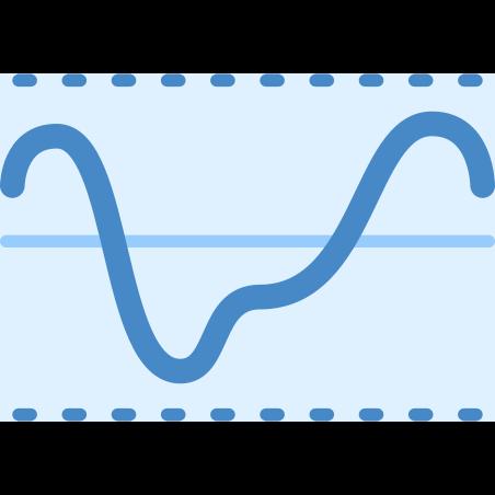 전기 임계 값 icon