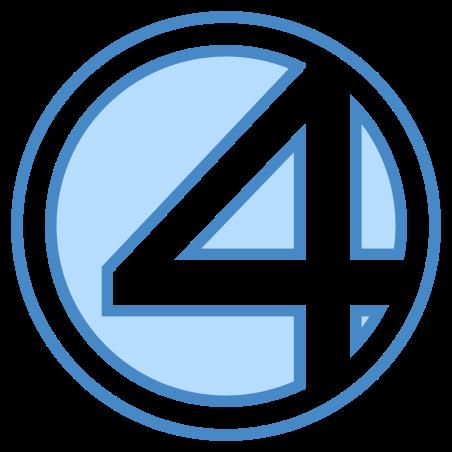 Die Fantastischen Vier icon