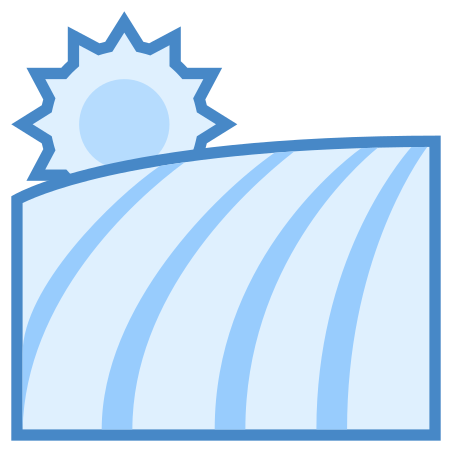 Field icon