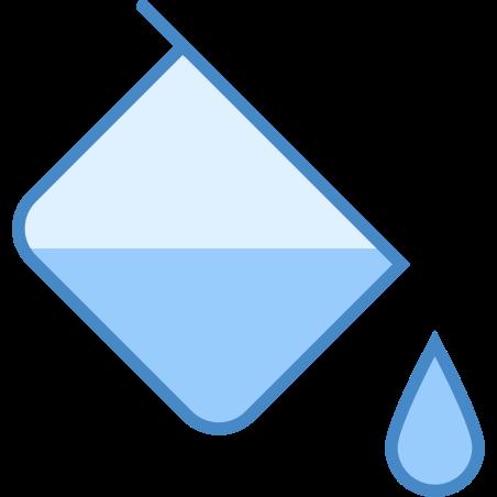 Цвет заливки icon