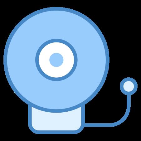 화재 경보 icon