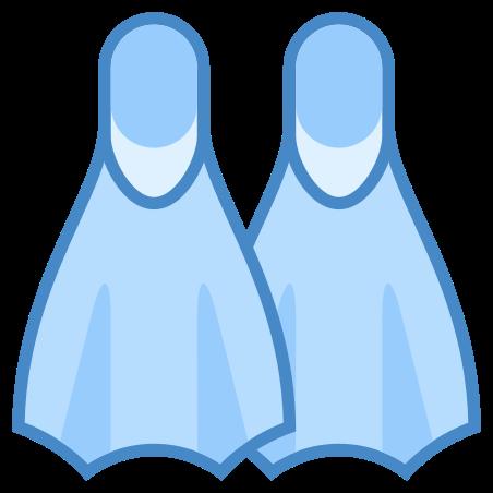 오리발 icon