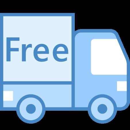 Envío gratuito icon
