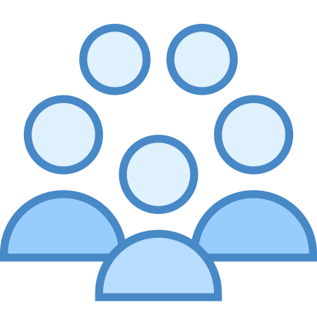 User Groups icon