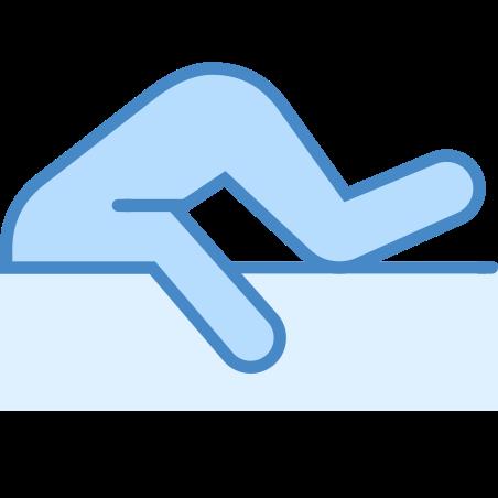 Cabeza en la arena icon