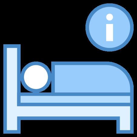 ホテルの情報 icon