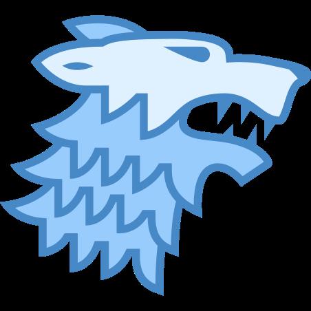 하우스 스타크 icon