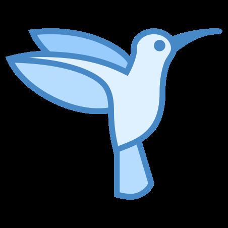 Колибри icon